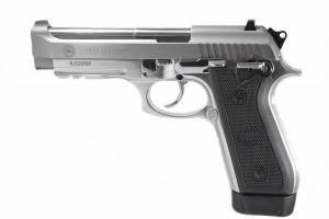 Pistola - PT 59 S Inox - Calibre Permitido - SOB CONSULTA