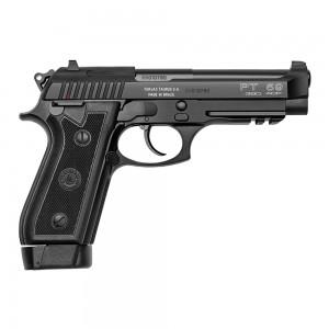 Pistola - PT 59 S Oxidada - Calibre Permitido - SOB CONSULTA